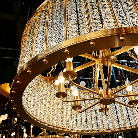 Hinkley's Lighting Factory